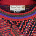 Frank Stella Limited Multicolor Sweater