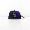 #1 Apparel Colorado Rockies Snap Back Hat