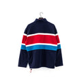 Tommy Hilfiger Color Block Spell Out Fleece