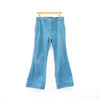 GAP Bell Bottom Light Wash Jeans