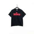 WaWa Spell Out Logo T-Shirt