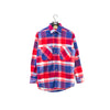St Johns Bay Big Mac Flannel Shirt