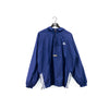 Adidas Three Stripe Logo Anorak Windbreaker