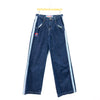 JNCO Girl Mini Wide Leg Jeans