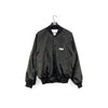 Mack Truck Satin Jacket