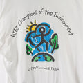 AT&T Champions of The Environment T-Shirt