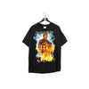 2010 Iron Maiden The Final Fronteir Tour T-Shirt