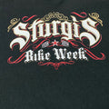 2018 Sturgis Bike Week Double Sided T-Shirt