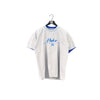 NCC Apparel Duke Blue Devils Embroidered Spell Out T Shirt
