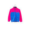 Patagonia Color Block Full Zip Fleece