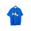 Walt Disney World Mickey Breaking Through Double Sided T-Shirt