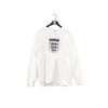 UMBRO England Long Sleeve T-Shirt