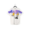 1996 Looney Tunes Bugs Bunny Tweety Deal With It Hip Hop T-Shirt