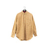Tommy HIlfiger Plaid Crest Button Down Shirt
