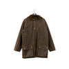 Polo Ralph Lauren Waxed Hunting Field Chore Jacket