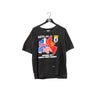 Berlin Divided City Check Point Charlie Thrashed T-Shirt