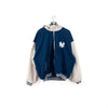 Pro Player New York Yankees Reversible Bomber Jacket