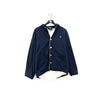 Polo Ralph Lauren Cotton Terry Chore Jacket