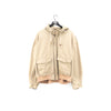 Banana Republic Cotton Bomber Jacket