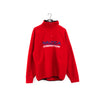 Nautica Competition Spell Out Fleece