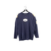 Tommy Hilfiger Athletics Spell Out Athletic Long Sleeve