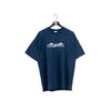 Cozumel Embroidered Dolphin T-Shirt