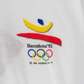 1992 Barcelona Olympics Official Licensed T-Shirt