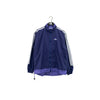 Adidas Three Stripe Logo Windbreaker