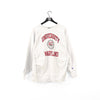 Champion Reverse Weave University of Maryland Thrashed Sweatshirt