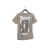 2019 Slipknot All Over Print T-Shirt