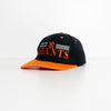 San Francisco Giants Spell Out Strap Back Hat