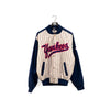 Majestic Cooperstown Collection New York Yankees World Series Champions Bomber Jacket