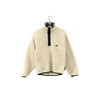 Woolrich Snap Button Fleece Sweater