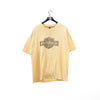 2007 Kauai Harley Davidson Distressed T-Shirt