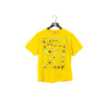 2006 Nickelodeon Spongebob Faces T-Shirt