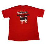 Load image into Gallery viewer, 1985 Ben & Jerry's Vermont's Finest Ice Cream Cow T-Shirt