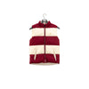 Ralph Lauren Striped Reversible Puffer Vest