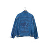 1992 Clinton Democrats Campaign Denim Jacket
