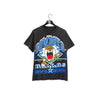1992 Looney Tunes Taz Dallas Cowboys Big Print T-Shirt