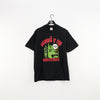 Z100 New York The Green House of Fear Haunted House T-Shirt