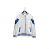 Adidas Trefoil Zip Up Sweatshirt Jacket