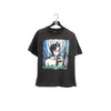 1995 Ghost in The Shell Fashion Victim Thrashed T-Shirt