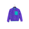 Patagonia Retro X Deep Pile Fleece Jacket