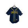 NIKE University of Michigan Baseball Jersey