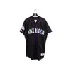 1998 Majestic All Star Game American League Jersey