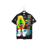 1993 Warner Bros Wild Oats Marvin The Martian All Over Print T-Shirt