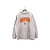 Adidas New York Mets Center Logo Hoodie Sweatshirt