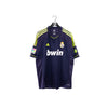 2012 Adidas Real Madrid Away Jersey
