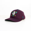 2013 Zephyr Anaheim Mighty Ducks Snap Back