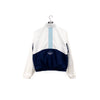 Adidas Trefoil Logo Color Block Windbreaker
